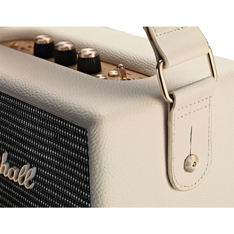 Marshall Kilburn Portable Bluetooth Speaker | Cream 04091190