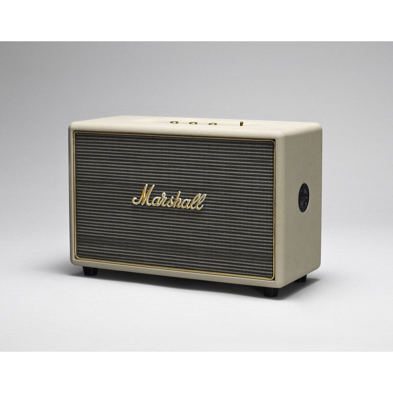 Marshall Hanwell Dual-Sub Speaker | Cream