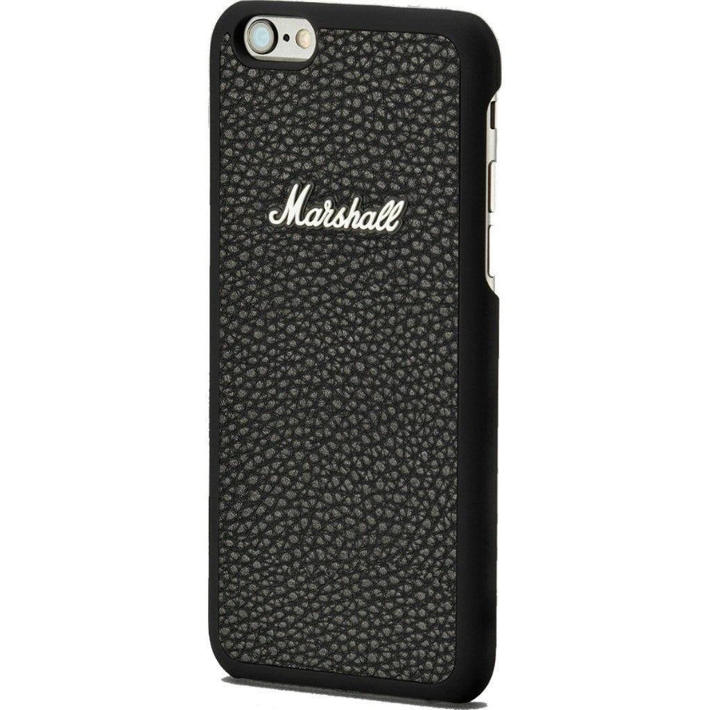Marshall iPhone 6 Plus Phone Case | Black