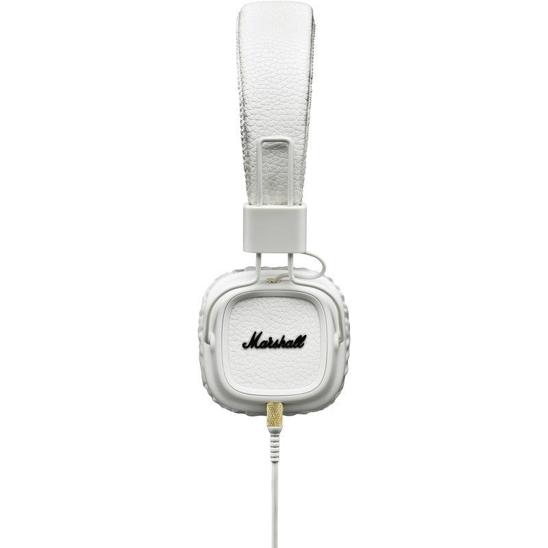 Marshall Major II Headphones | White