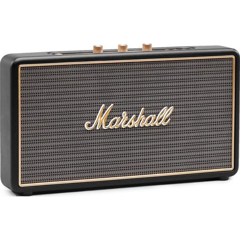 Marshall Stockwell Bluetooth Speaker | Black 04091390