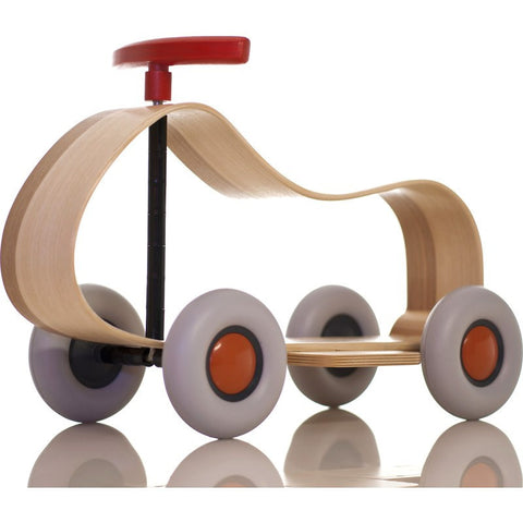 Sirch Max Childrens Push Car | Ages 2+