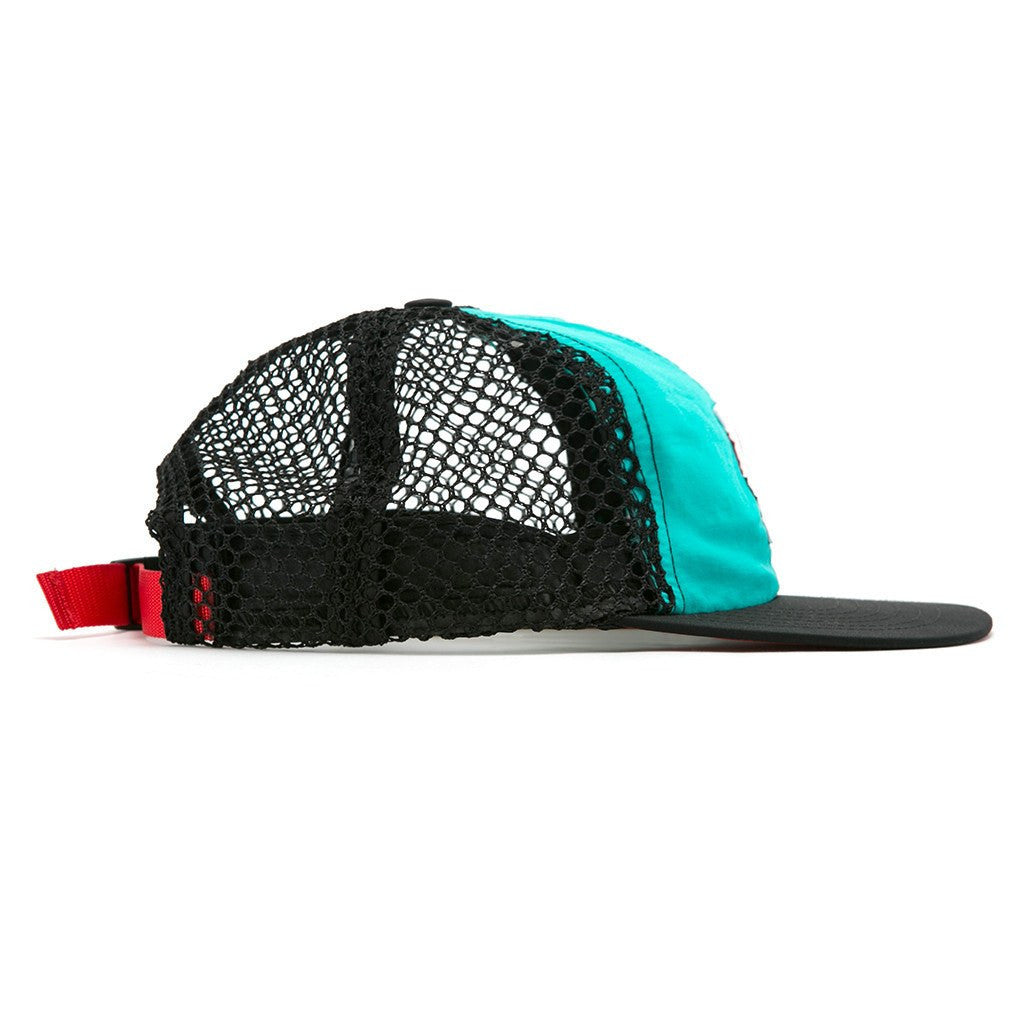 Topo Designs Nylon Mesh Back Hat