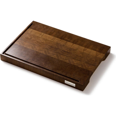 Nesmuk Dark Smoked Cutting Board | X-Large HSEG5702010