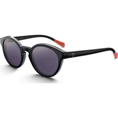 Triwa Bonnie Sunglasses | Midnight SHAC121