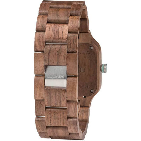 WeWood Mira Nut Wood Watch | Walnut