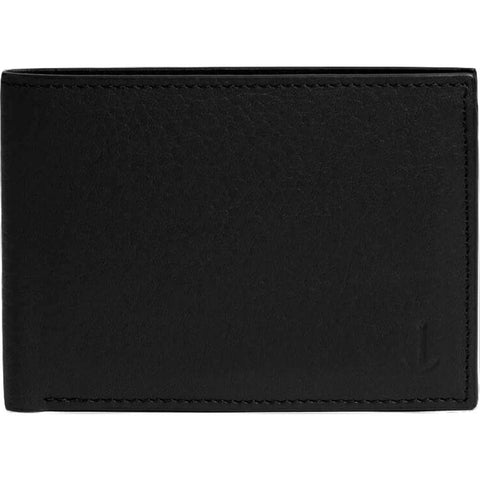 Miansai Modern Billfold | Textured Black-108-0009-008
