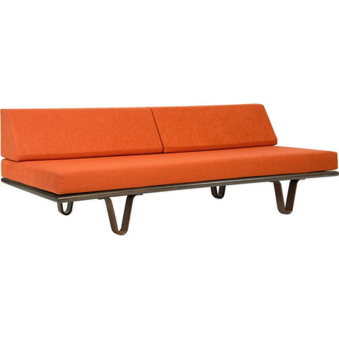 Modernica Case Study Bentwood Daybed Walnut