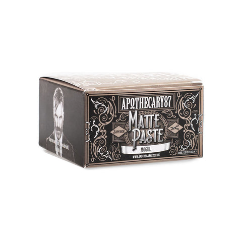 Apothecary 87 Matte Hair Paste | Mogul Fragrance
