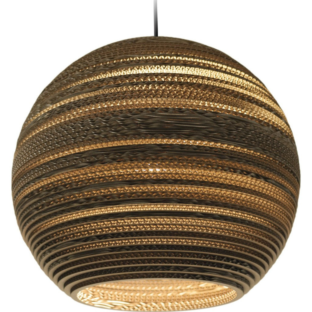 ... Graypants Scraplight Moon 18 Pendant Light | Natural 18.0  Diameter GP-163-UL ...  sc 1 st  Sportique & Graypants Scraplight Moon 18 Pendant Light Natural - Sportique