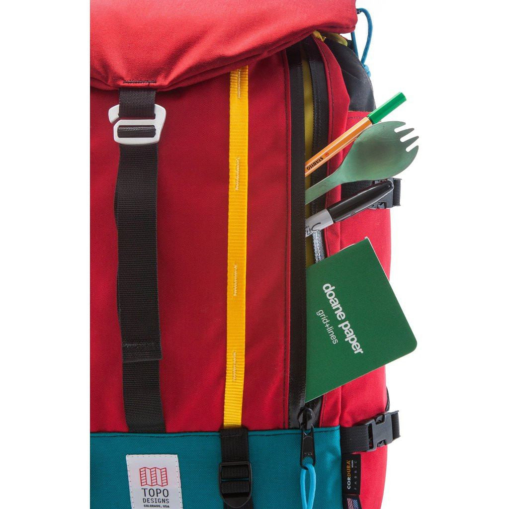 Topo Designs Mountain Pack Backpack