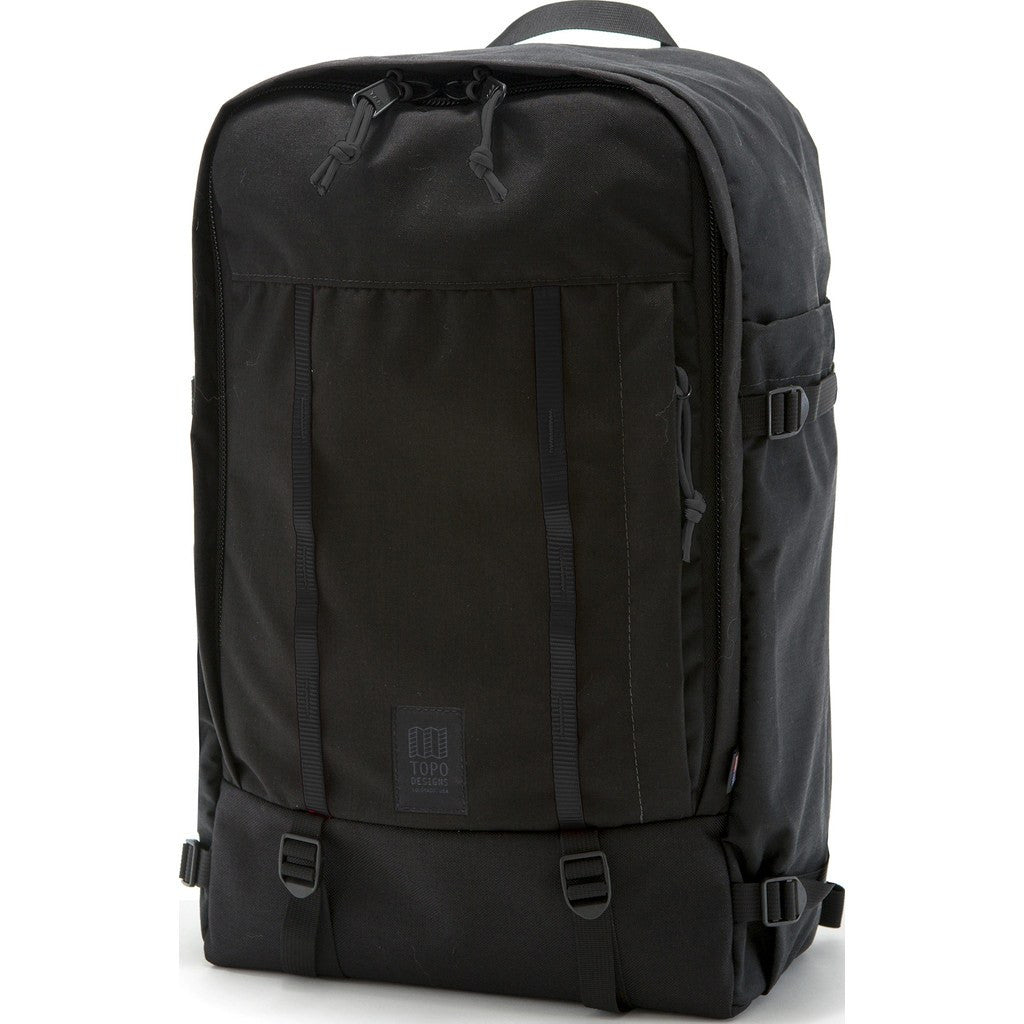 Topo Designs Mountain Daypack Backpack | Black