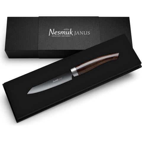 Nesmuk Janus Office Knife | Grenadill J5G902013