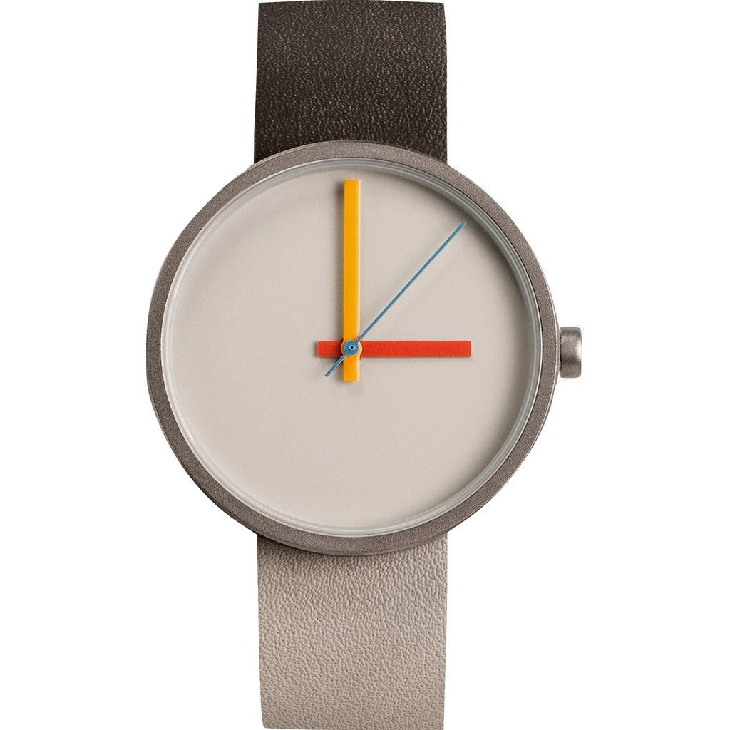 AÃRK Collective Multi Watch | Noon