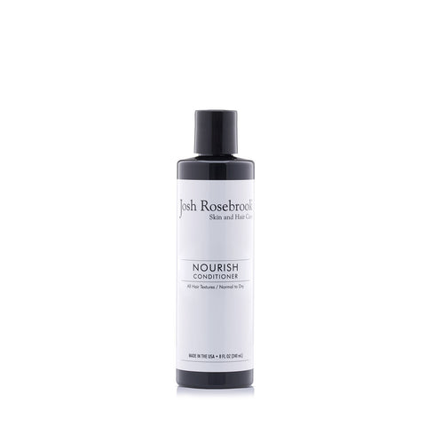 Josh Rosebrook Nourish Conditioner | 8 Fl Oz