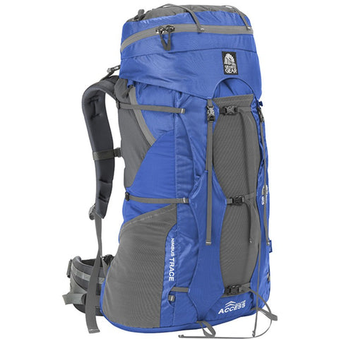 Granite Gear Nimbus Trace Access 60 Ki Short Torso Pack | Blue/Moonmist