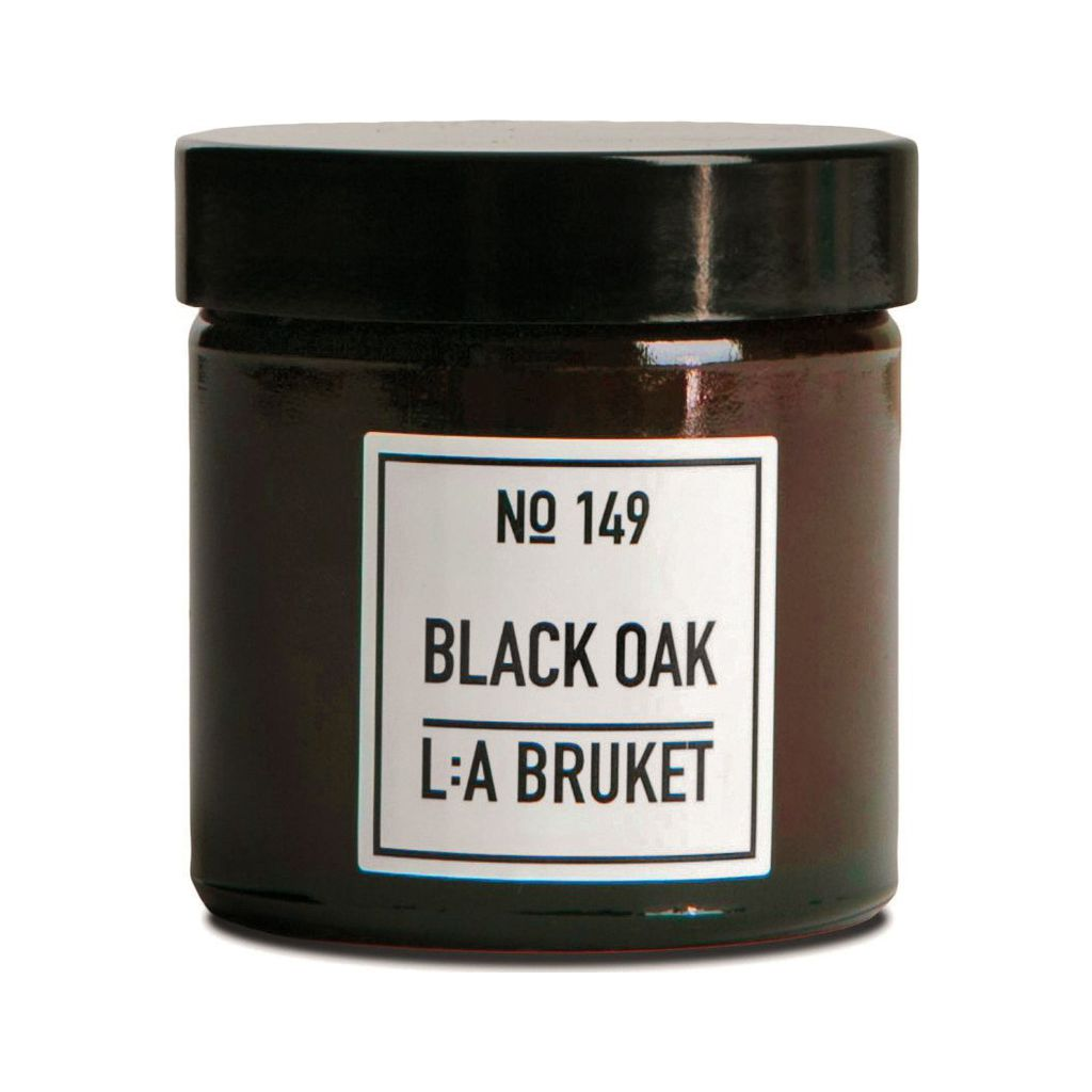 L:A Bruket No. 149 Scented Candle | Black Oak