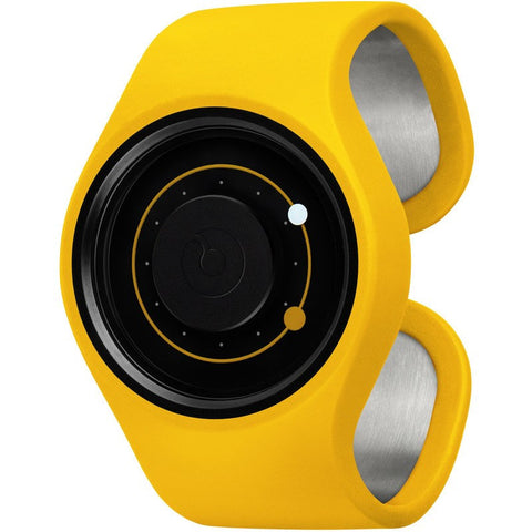 ZIIIRO Orbit Banana Watch | Z0003WYY