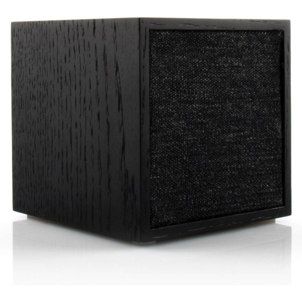 Tivoli Audio Cube Bluetooth Speaker | Black CUBBLK