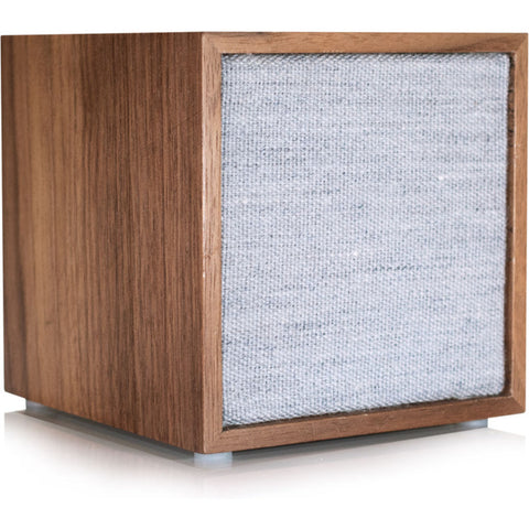 Tivoli Audio Cube Bluetooth Speaker | Walnut CUBWAL
