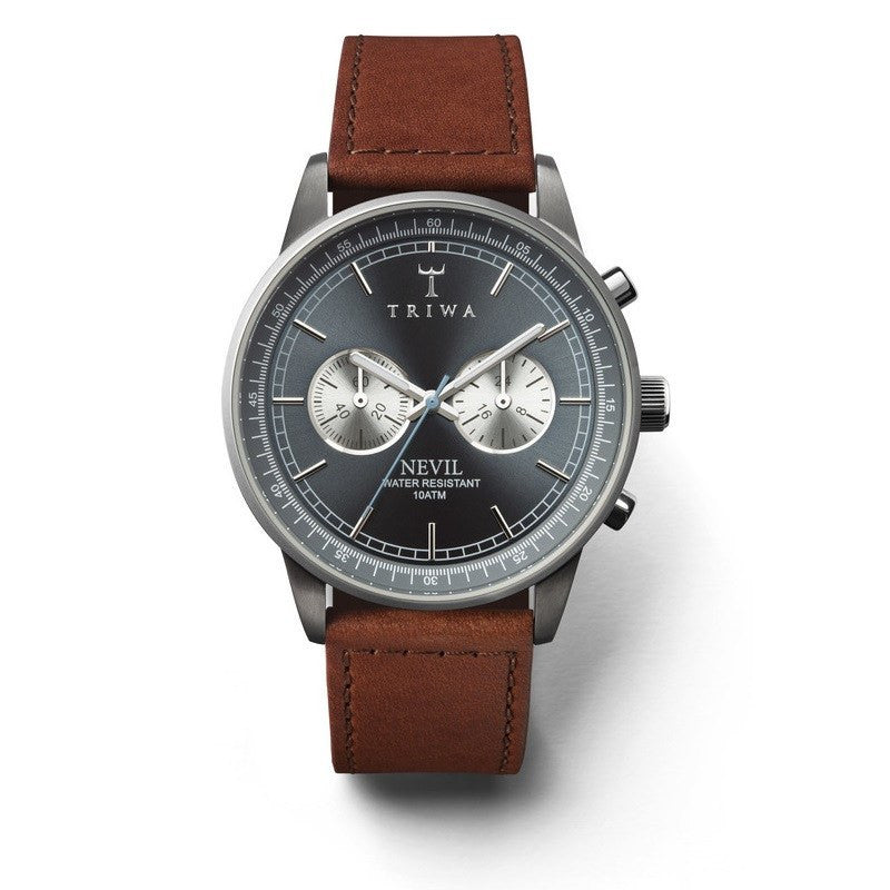 Triwa Nevil Watch Ash NEST110