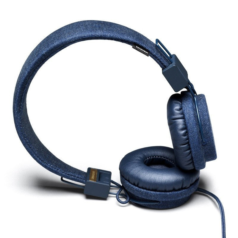 UrbanEars Plattan On-Ear Headphones | Denim
