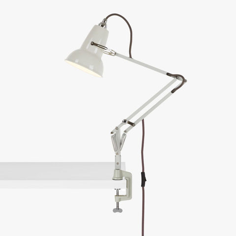 Anglepoise Original 1227 Mini Lamp with Clamp