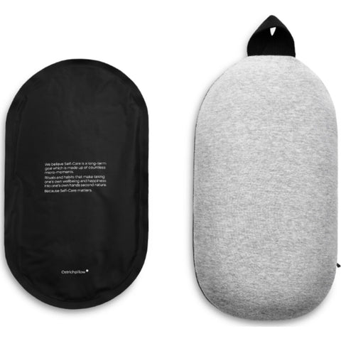 Ostrichpillow Insulated Heatbag | Recycled Memory Foam