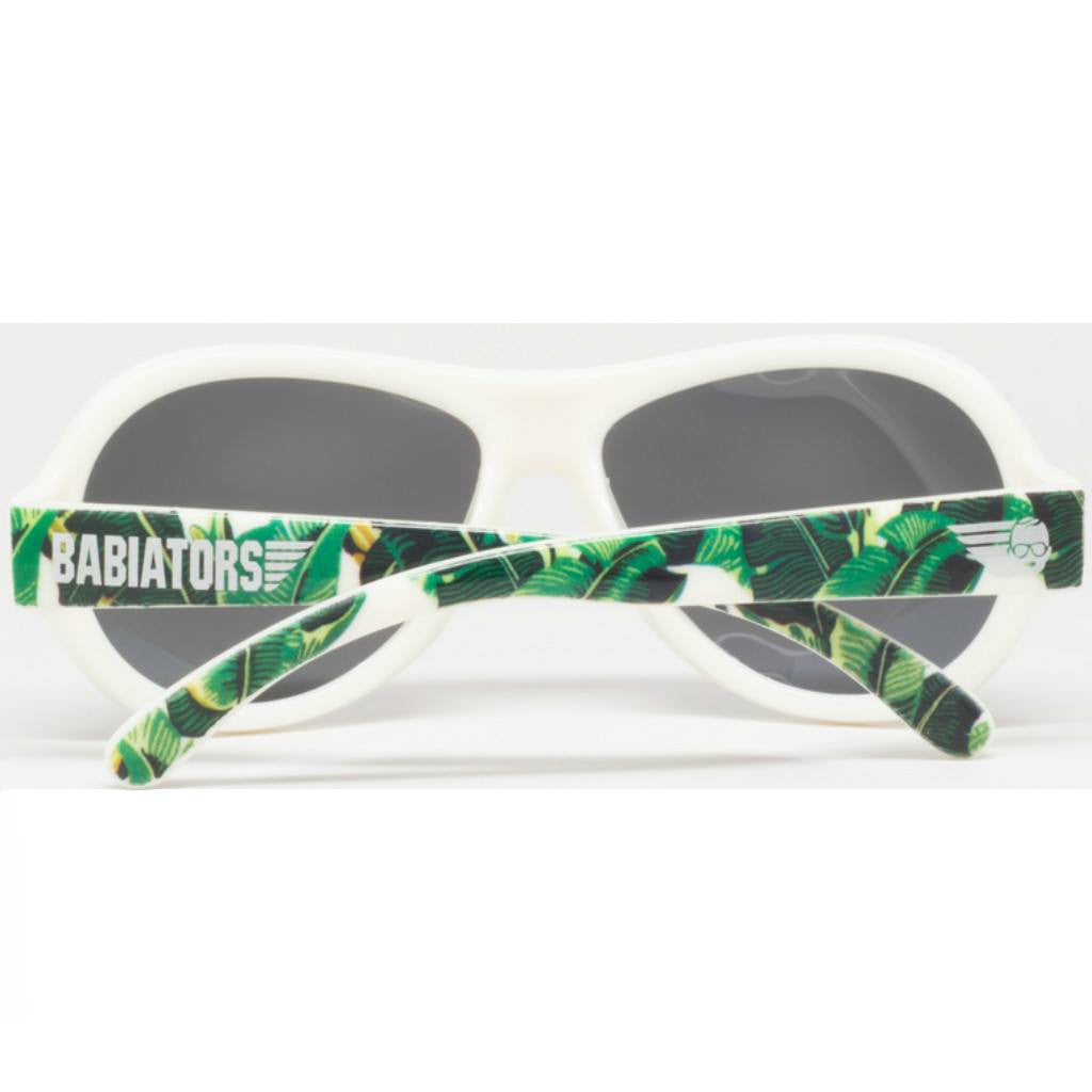 Babiators You're the Palm! Kids Polarized Sunglasses | Ages 0-7+