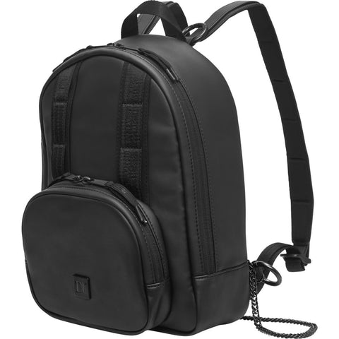 Douchebags Petite Mini Backpack | Black