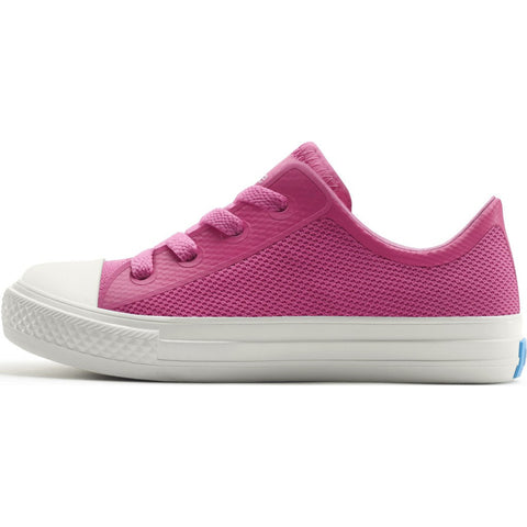 People Footwear Phillips Junior Shoes | Heartbeat Pink/Picket White