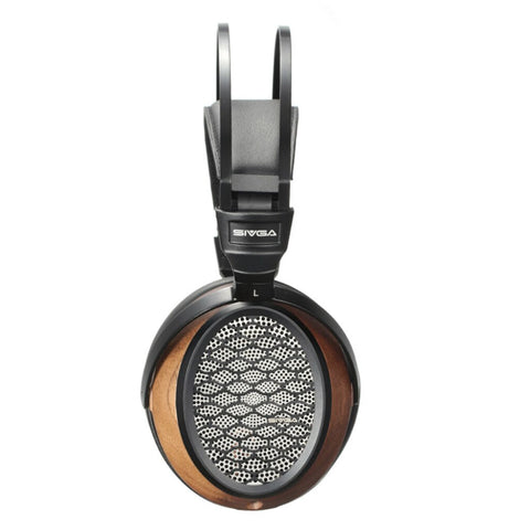 Sivga Audio P-II Planar Magnetic Over-Ear Headphones | Wood
