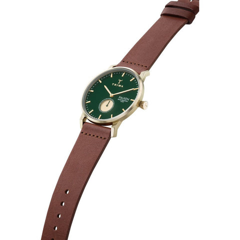 Triwa Falken Watch | Pine FAST112-CL010217