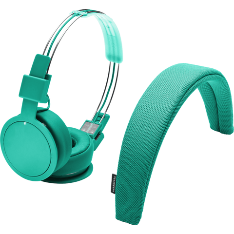 UrbanEars Plattan ADV Wireless On-Ear Headphones | Caribbean