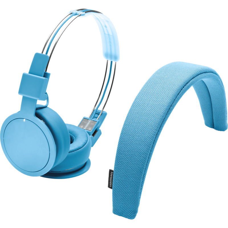 UrbanEars Plattan ADV Wireless On-Ear Headphones | Malibu