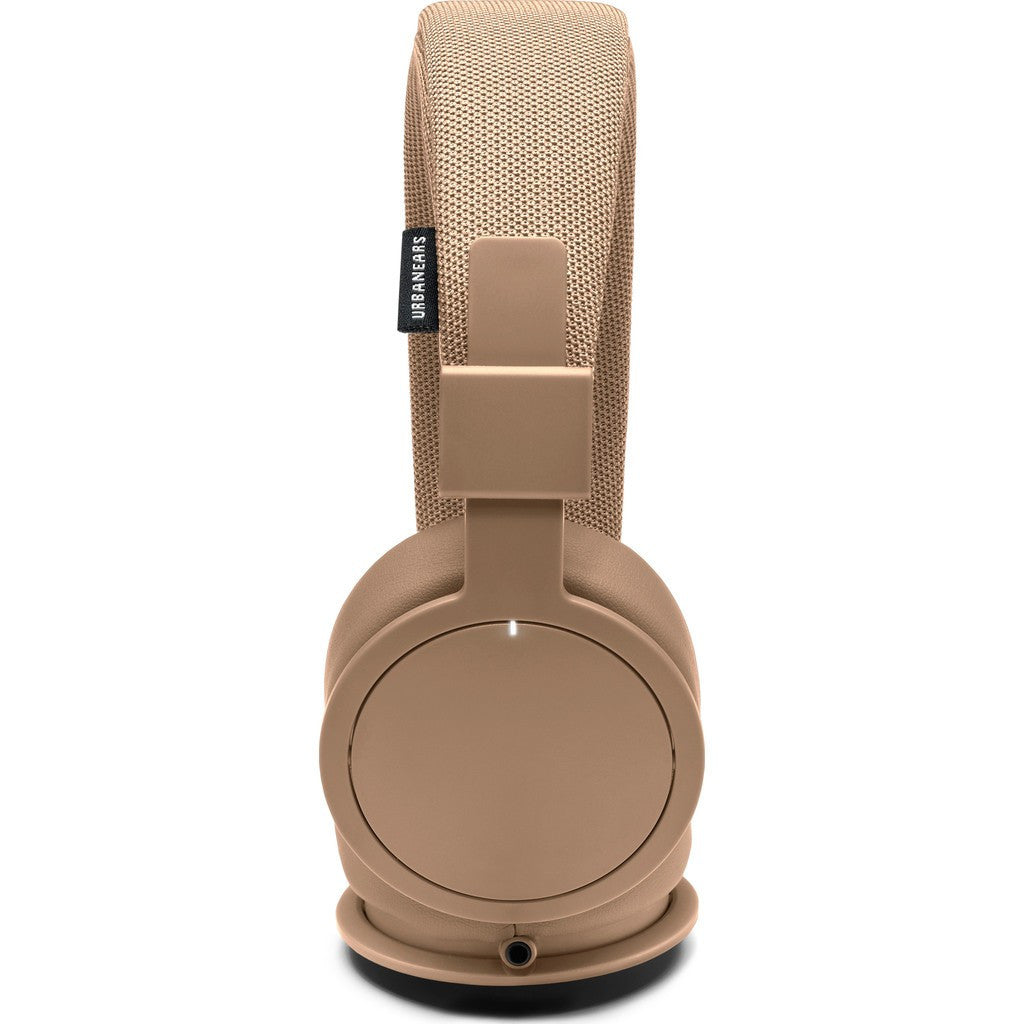 UrbanEars Plattan ADV Bluetooth Wireless Headphones | Nougat Beige 04091689