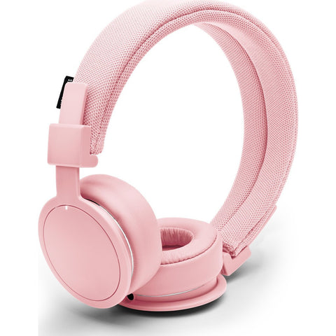 UrbanEars Plattan ADV Bluetooth Wireless Headphones | Powder Pink 04091688
