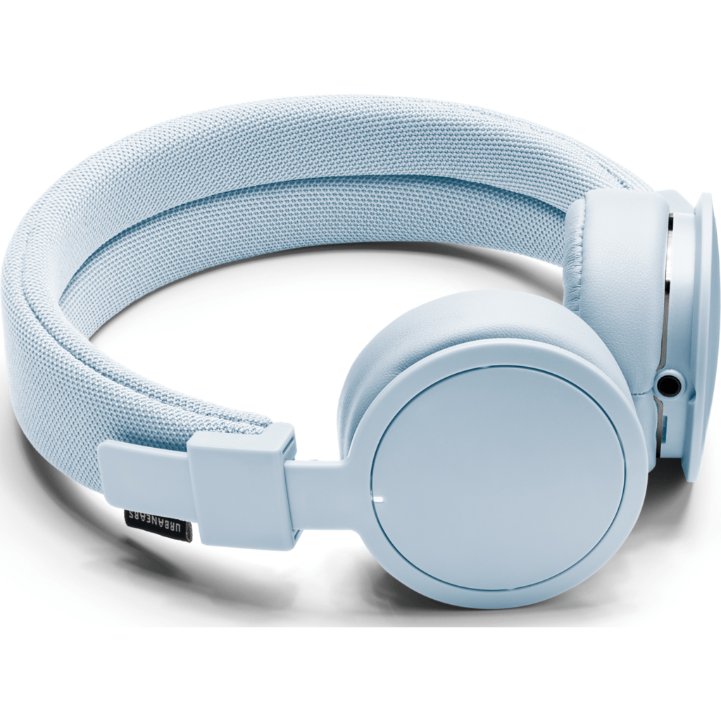 UrbanEars Plattan ADV Bluetooth Wireless Headphones | Snow Blue 04091687