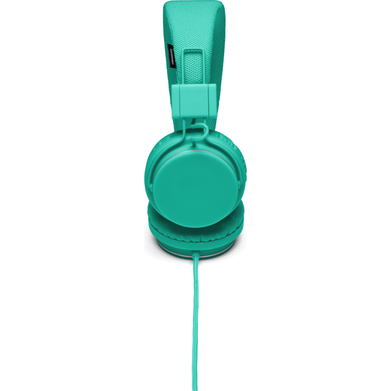 UrbanEars Plattan On-Ear Headphones | Carribean