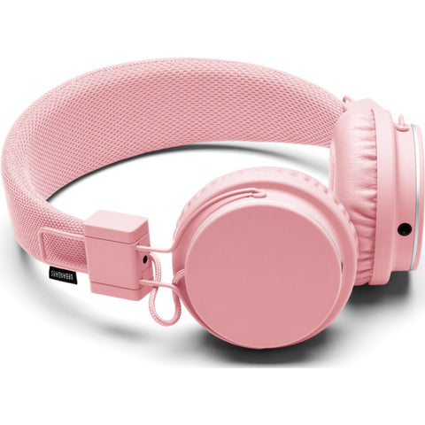 UrbanEars Plattan Headphones | Powder Pink 04091676