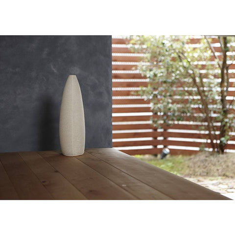 Asano Paper Moon Table Lamp | Cone