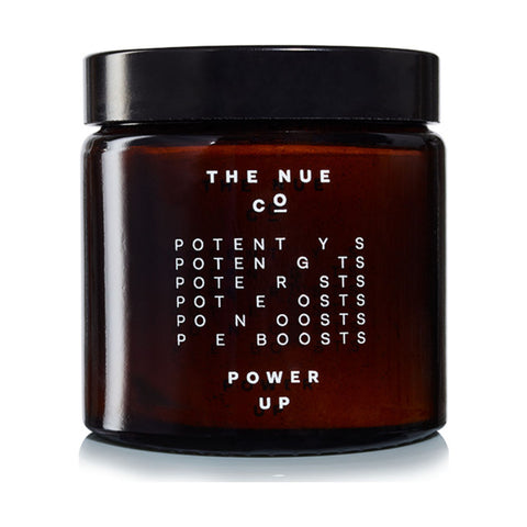 The Nue Co. Power Up Natural Caffeine Supplement | 30 g