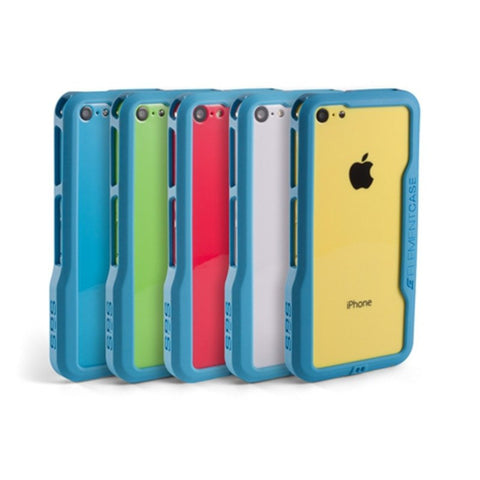 Element Case Prisma Case for iPhone 5c | Blue AP5C-1011-CC00