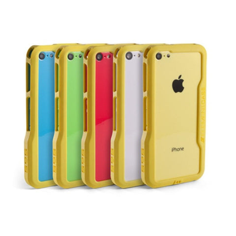 Element Case Prisma Case for iPhone 5c | Yellow AP5C-1011-YY00