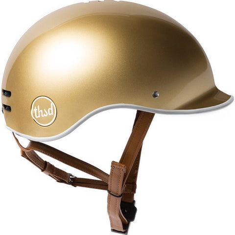 Thousand Premium Collection Helmet | Stay Gold