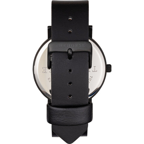 The Horse Original 2.0 Black Watch | Black