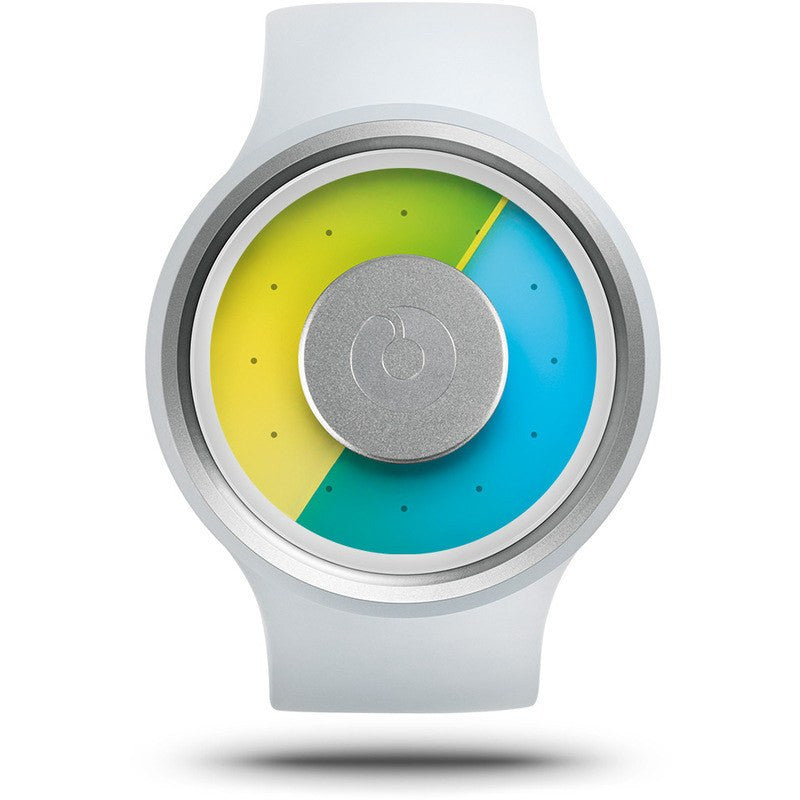 ZIIIRO Proton Milky White Watch | Z0006WWT