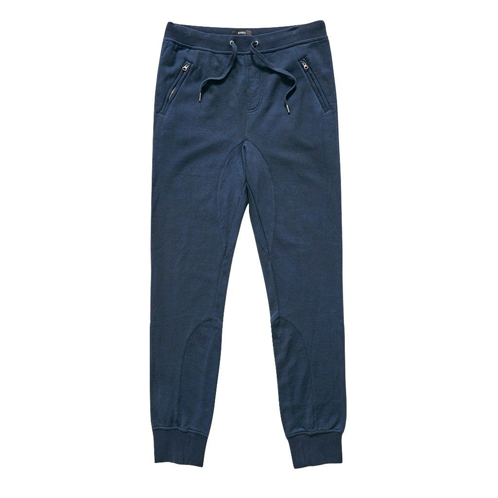 Banks Campden Track Pant | Dirty Denim PT0006