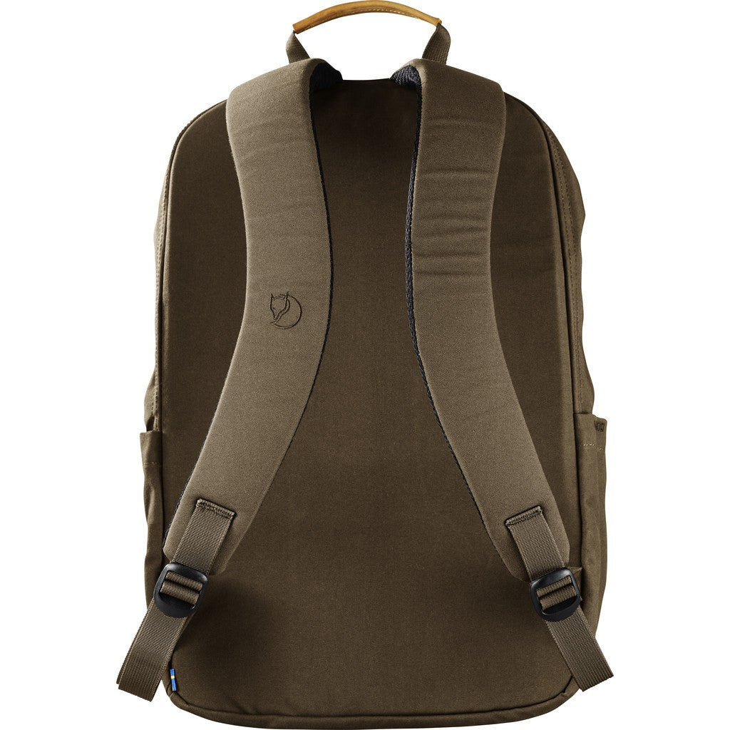 de8030dd0f03e Fjallraven RŠven 28L Backpack Dark Olive F26052-633 - Sportique