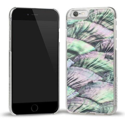 Recover Abalone Shell iPhone 6 Case | Green Abalone